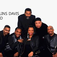 Rollins Davis Band feat. Deborah Hunter