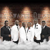 Gospel Night with The Swanee Quintet and Voices Harmony