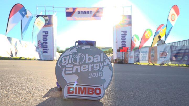 Global Energy 10K and 5K Run