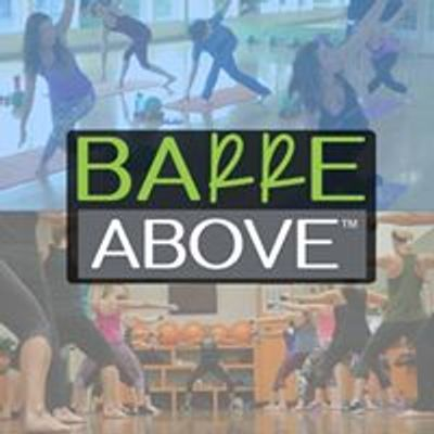 Barre Above