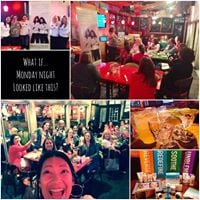 Margarita Mondays East Cobb Rodan  Fields Business Presentation