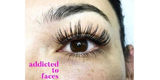 Classic EyeLash Extension Training Workshop- Los Angeles, CA at The
