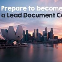 Certified Lead Document Controller Training Course - Singapore