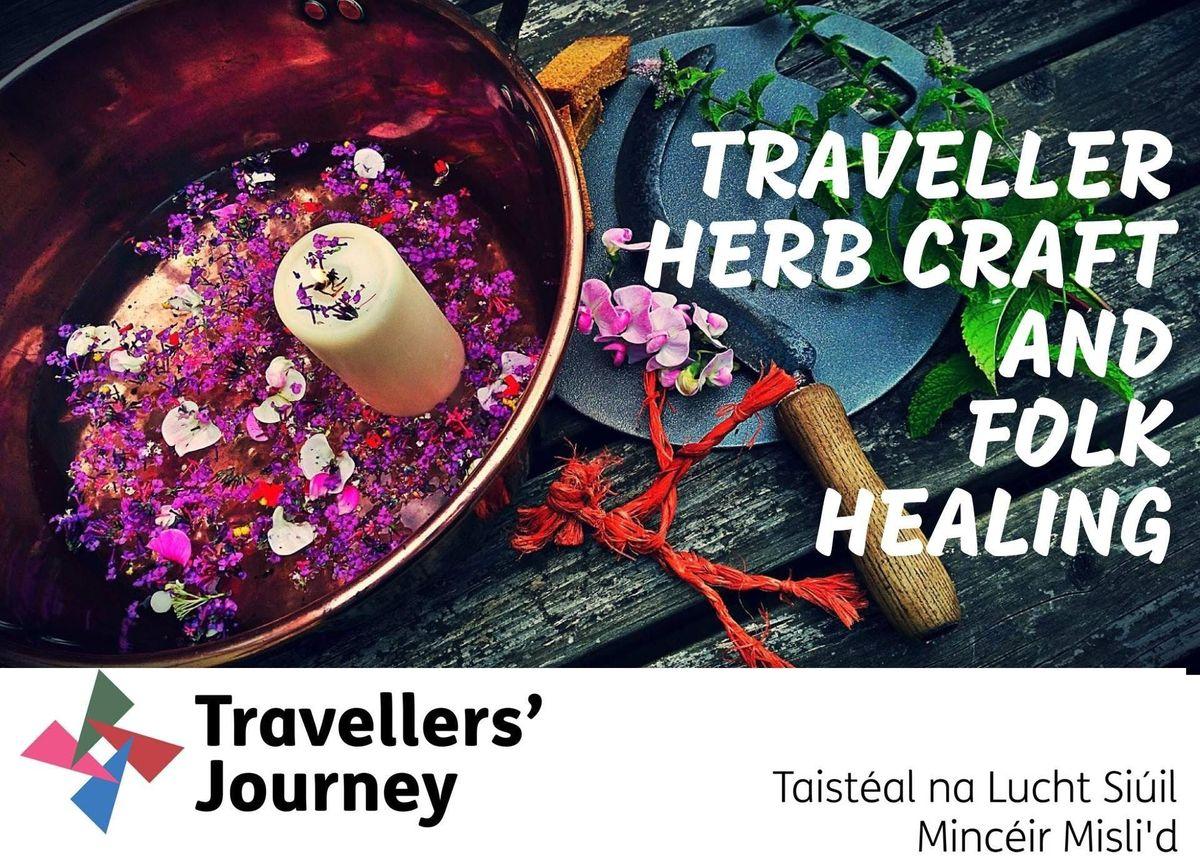 Traveller Herb Craft and Folk Healing