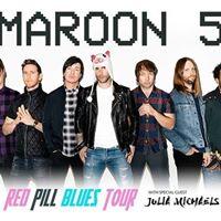Maroon 5 - New York NY
