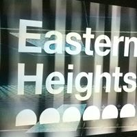 Eastern Heights - Friday Bank Holiday