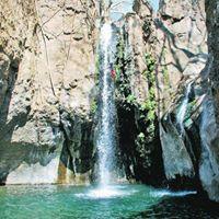 Cascadas De Tamanique Y Playa El Sunzal