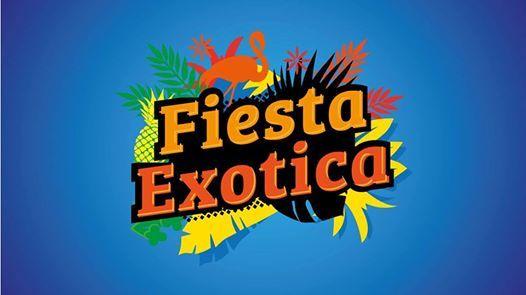 STECK Fiesta Exotica