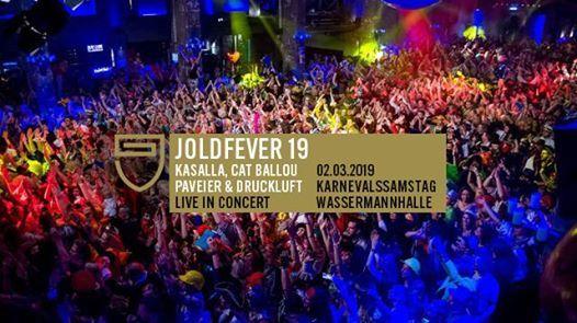 Joldfever 2019