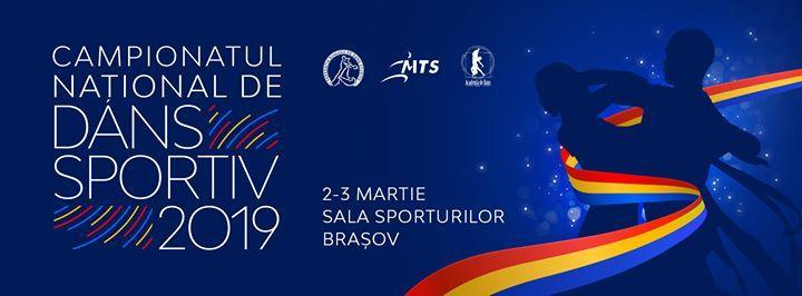 Campionatul National al Romaniei pe Sectiuni 2019