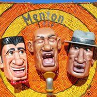 Ftes du Citron  Menton