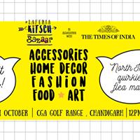 La Feria Kitsch Bazaar