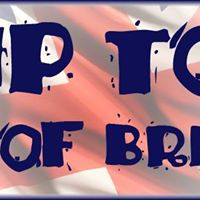 Grip Tour of Britain - Camberley