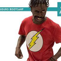 AfroHouse &amp Kuduro Bootcamp with Fabio Krayze