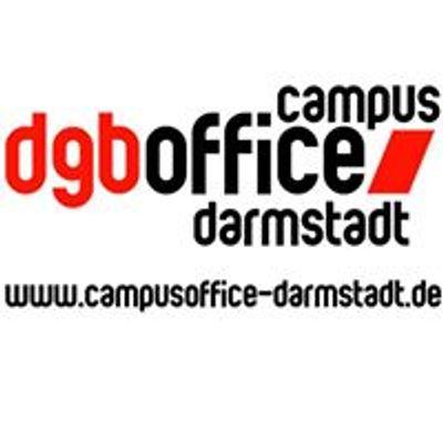 Campus Office Darmstadt
