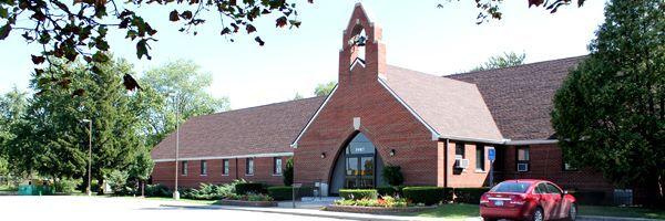 Pastor Johns Retirement