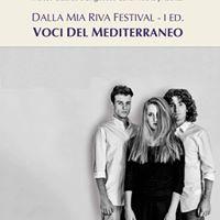 Noi novelli Penteo - Dalla Mia Riva Festival