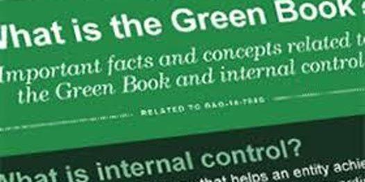 The GAO Green Book Seminar - Miami - Airport FL