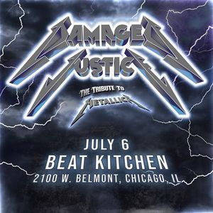 Metallica Events In Lemont Today And Upcoming Metallica