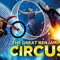 Benjamins Circus - Kingston NS