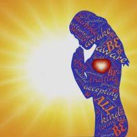 Afddekontakt healing &amp indre ro