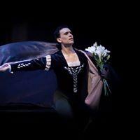 Master Class de Danza Clsica a cargo de Edgardo Trabaln