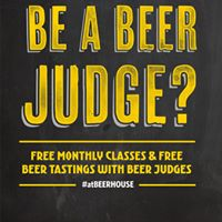 Want to be a Beer Judge