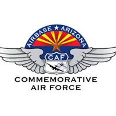 CAF Airbase Arizona