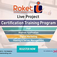 Digital Training Program