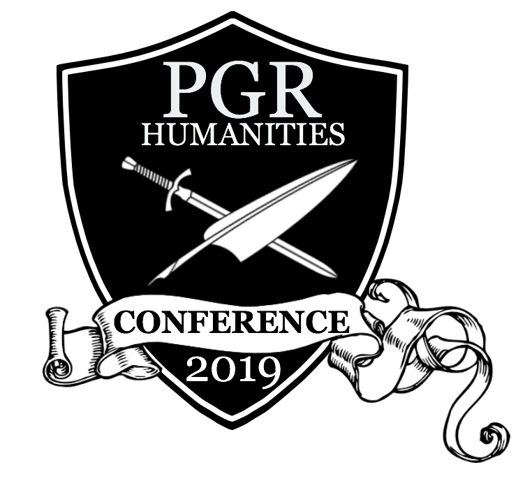 2019 Exeter PGRHUMS Conference