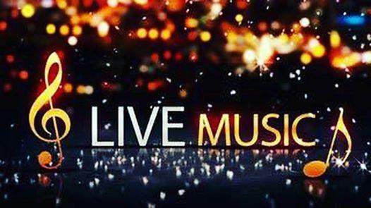 Live Music Friday Night