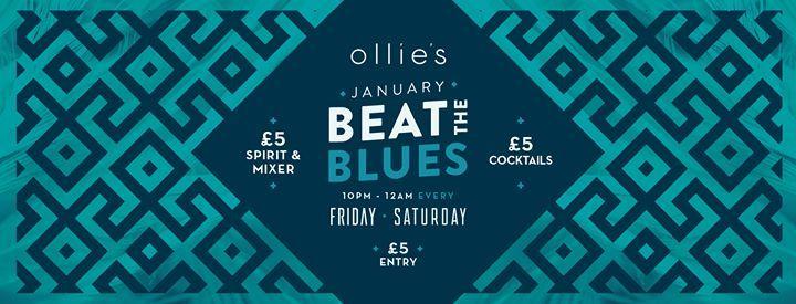 Saturdays At Ollies