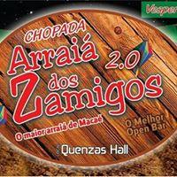 Arrai Dos Amigos 2.0 - A choppada(vspera De Feriado)