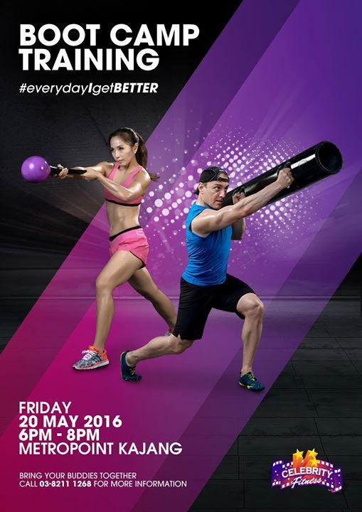 CHi-X Fitness Malaysia