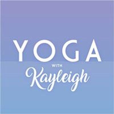 Yoga with Kayleigh