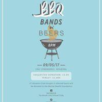 BBQ BANDS n BEERS