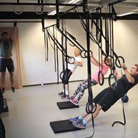 Nybegynnerkurs i CrossFit augsept 17