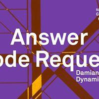 Granum - Techno w Answer Code Request
