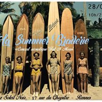 La Summer Braderie  Concert