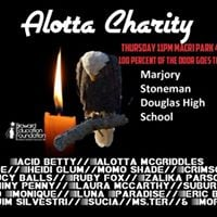 Alotta Charity - Help the victims of Florida HS Shooting