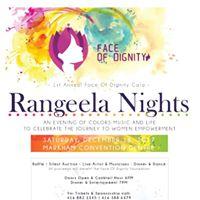 Rangeela Nights - An Evening to Celebrate Women Empowerment