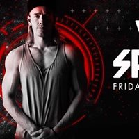 WILL Sparks Live &amp Exclusive At OMG Fridays  24th Nov 2017