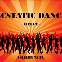 Ecstatic Dance Delft June - The Bodyparts