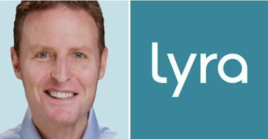 Fireside Chat w/ David Ebersman '91: co-founder of Lyra Health at 75
