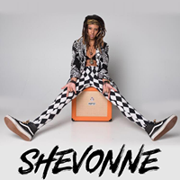 Shevonne &quotFor My City Video Release Party&quot