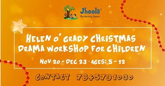 Christmas Drama Workshop for Children