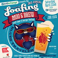 Moo and Brew Craft Beer and Burger Festival Ft. Blues Traveler