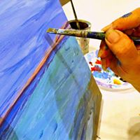 Painting &amp Color for Young Adults