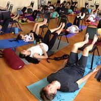 RESTorative Yoga - 20 Aug