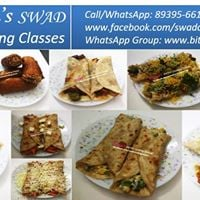Wraps &amp Rolls Cooking Workshop